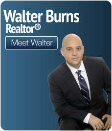 Meet Walter Burns, Realtor®