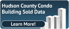 Hudson County Condo Building Sold Data