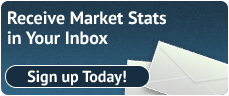 Receive Market Stats in Your Inbox