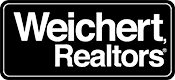 Logo for Weichert Realtors