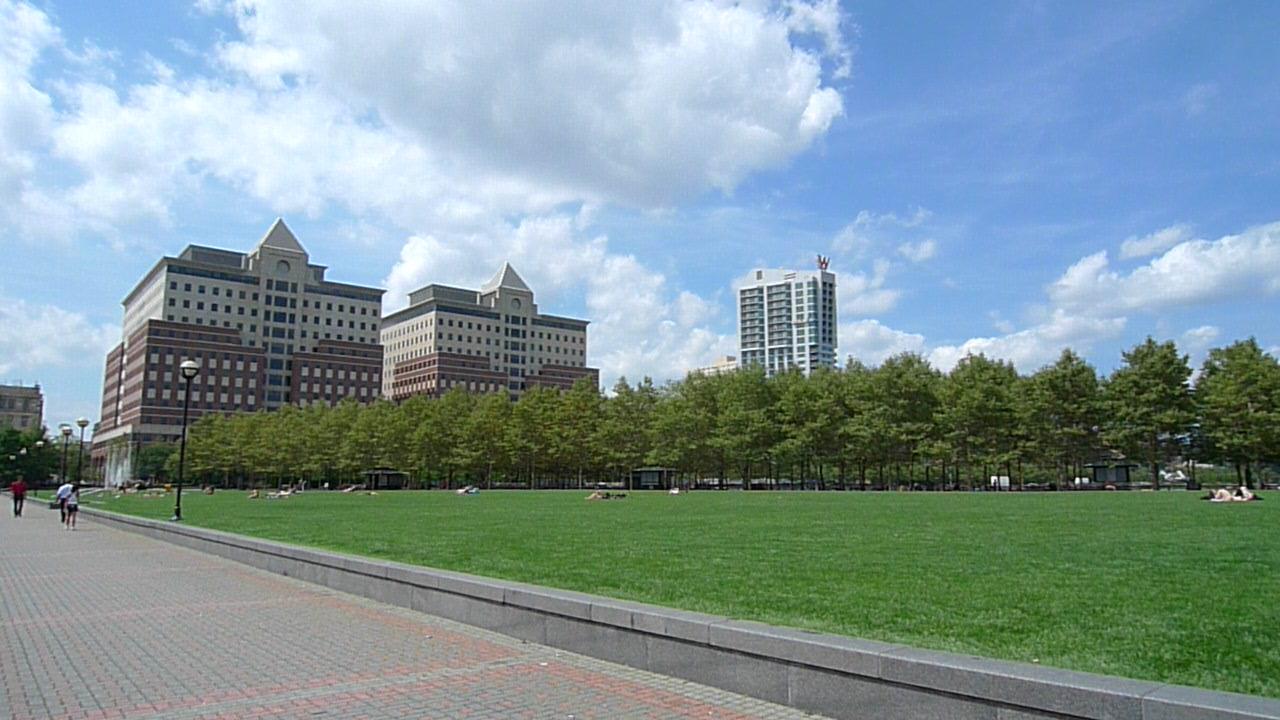 Pier A Park Hoboken NJ